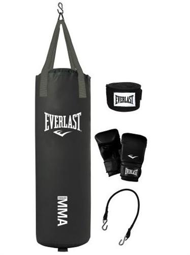 Everlast 70 lbs Heavy Bag Kit